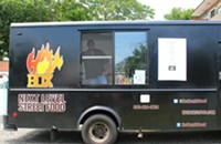 New Food Truck Spotted: Hot Box