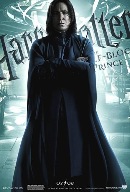 New Potter pix | The CLog