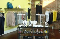 Discovering more fashion in NoDa: Runway Style Studio