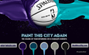 Newish colors for next season's Charlotte Hornets