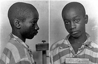 Newsmakers: George Stinney Jr.