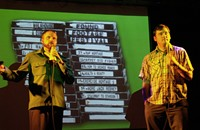 Found Footage Festival comes to The Light Factory