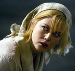 Nicole Kidman in Dogville