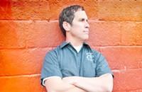 Nightlife profile: Rob Nixon