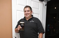 Nightlife profile: Shawn Shrader