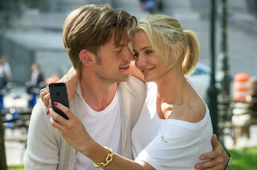 Nikolaj Coster-Waldau and Cameron Diaz