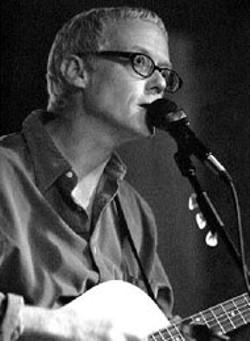 RADOK - No use for a (last) name: David J. at the Visulite on - Saturday