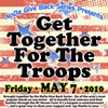 NoDa Giveback Series sets benefit for troops on May 7