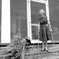 Against the grain: Flannery O'Connor