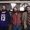 Strength in numbers: Megafaun