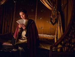 FOX SEARCHLIGHT - NOT A FAN: Bingbing Li in the disappointing Snow Flower and the Secret Fan