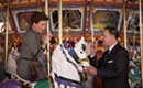 <i>Saving Mr. Banks</i>: Author of <i>Mary</i>, quite contrary