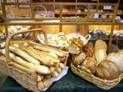 RADOK - NOVA'S BAKERY offers the antidote to Atkins
