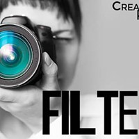 Now taking submissions for the second annual FILTERED photo contest