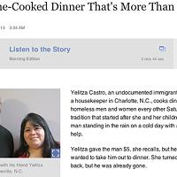 NPR picks up tear-jerker local story
