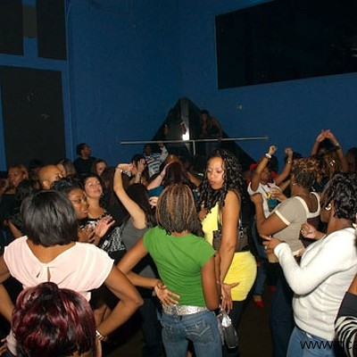 NV Lounge, 11/21/08