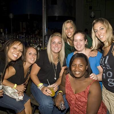NV Lounge, 8-29-08