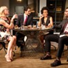 NYC Theater reviews: Broadway & Off-Broadway