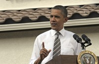 Obama's late payment to mortgage-fraud victims