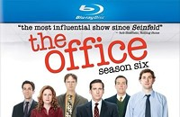 Win <em>The Office</em> on Blu-ray or DVD