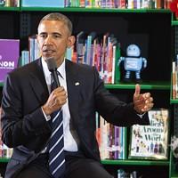 Oh hai, Obama!