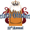 Reminder: Oktoberfest tickets!