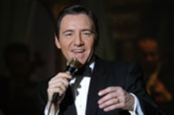 JAY MAIDMENT / LIONS GATE - OLD MAN, TAKE A LOOK AT MY LIFE Kevin Spacey - splishes and splashes as the young Bobby Darin in - Beyond the Sea