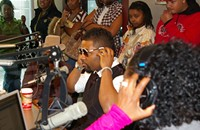 <em>On My Radio</em> with Musiq Soulchild