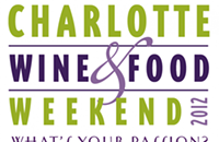 On sale now: 2012 Charlotte Wine & Food Weekend tickets