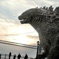 ON THE HORIZON: A new Godzilla flick crashes theaters this weekend. (Photo: Warner Bros.)