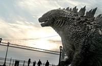 The G spot: Reflecting on 60 years of Godzilla