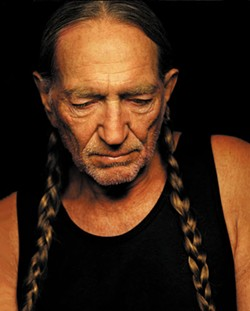 On the road again, Willie Nelson ponies up to Verizon Wireless Amphitheater on Friday, July 28