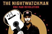 <i>One Man Revolution</i>
