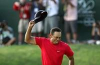 Tiger Woods, etc.: Who friggin' cares?