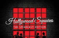 Hollywood Squares - Speakeasy Edition