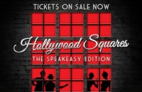 One Voice Chorus presents Hollywood Squares: The Speakeasy Edition