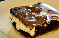 Recipe: S'more Brownies