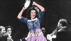 Opera Carolina's Carmen features Met star - Vivian Livengood at  Belk Theater beginning Thursday