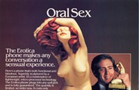 What the f**k were you thinking invention: The Oral Sex Phone