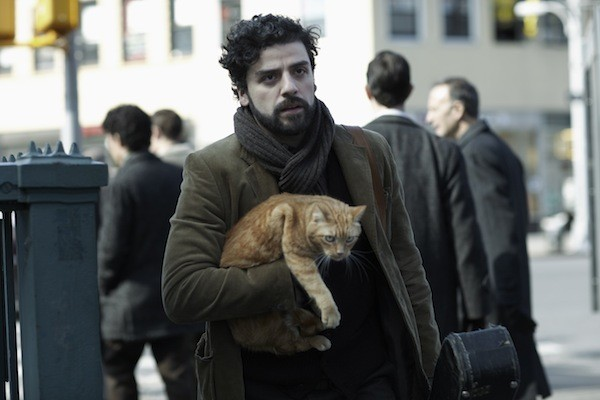 Oscar Isaac in Inside Llewyn Davis. (Photo: CBS Films)