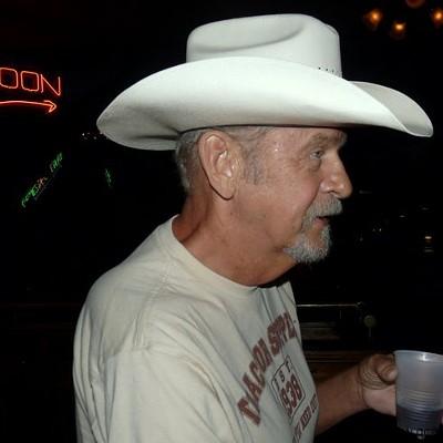 Coyote Joe's, 7/21/10