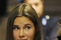 Why you should never play sex games with strangers: Amanda Knox