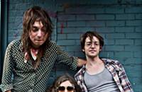 Fall Guide 2013: 10.5 'local' concerts you need to check out this season
