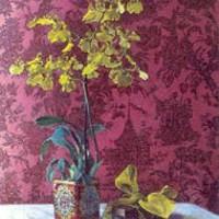 PALLADIUM ORCHID by Gail Wegodsky