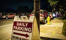 Parking, Charlotte's solutionless problem