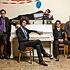 Passion Pit's grandiose electro-pop reaches out for indie appeal