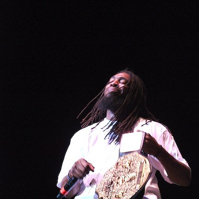 TI Concert, 2/26/09