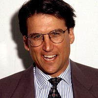 PAT LOVES THE KIDS: Pat McCrory on the campaign trail back in the day