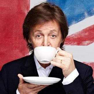 Paul McCartney @ Bonnaroo