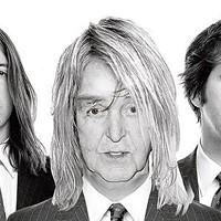 Paul McCartney fronts Nirvana